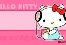 Hello Kitty Desktop - Hello Kitty Desktop