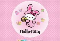 Hello Kitty Easter - Hello Kitty Easter