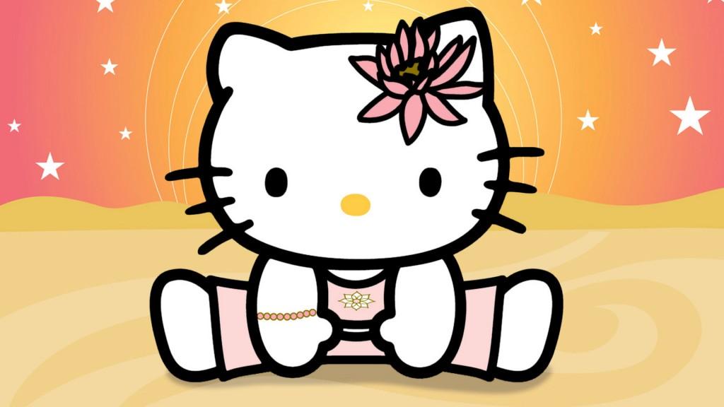 Hello Kitty Grooming - Hello Kitty Grooming