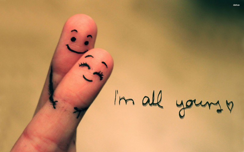 I am All Yours - I am All Yours