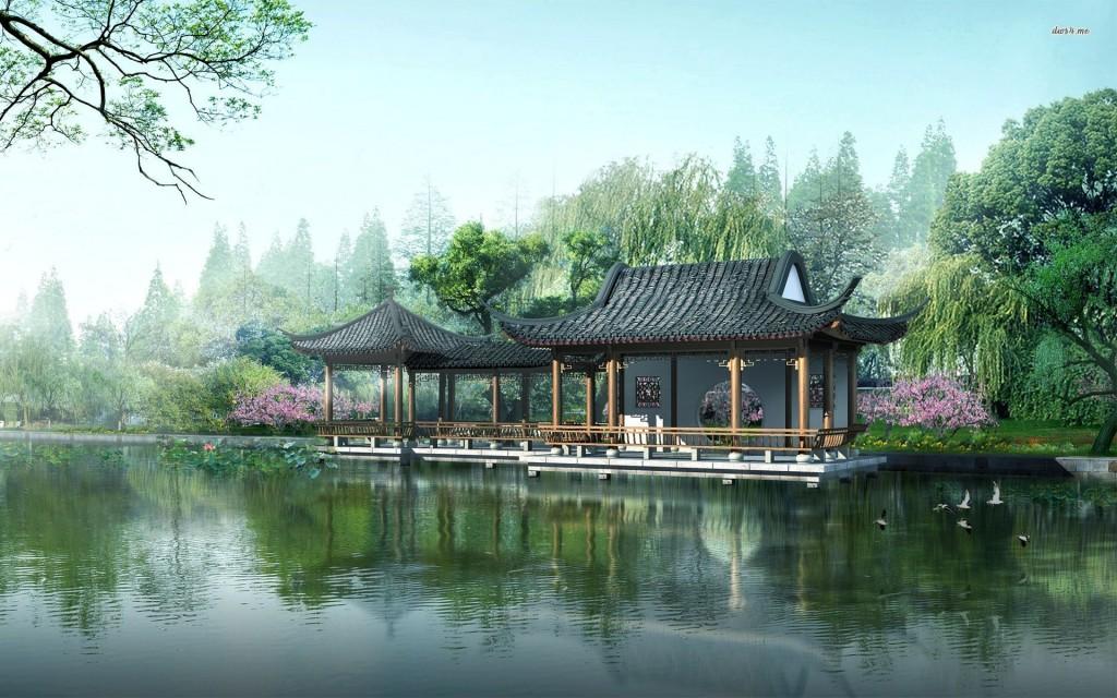 Japanese House Fantasy - Japanese House Fantasy