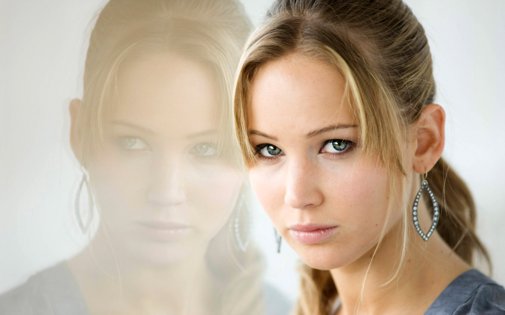 Jennifer Lawrence Wallpaper - Jennifer Lawrence Wallpaper
