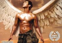 Ji Hoon Jung Rain Bi Angels Wing - Ji Hoon Jung Rain Bi Angels Wing