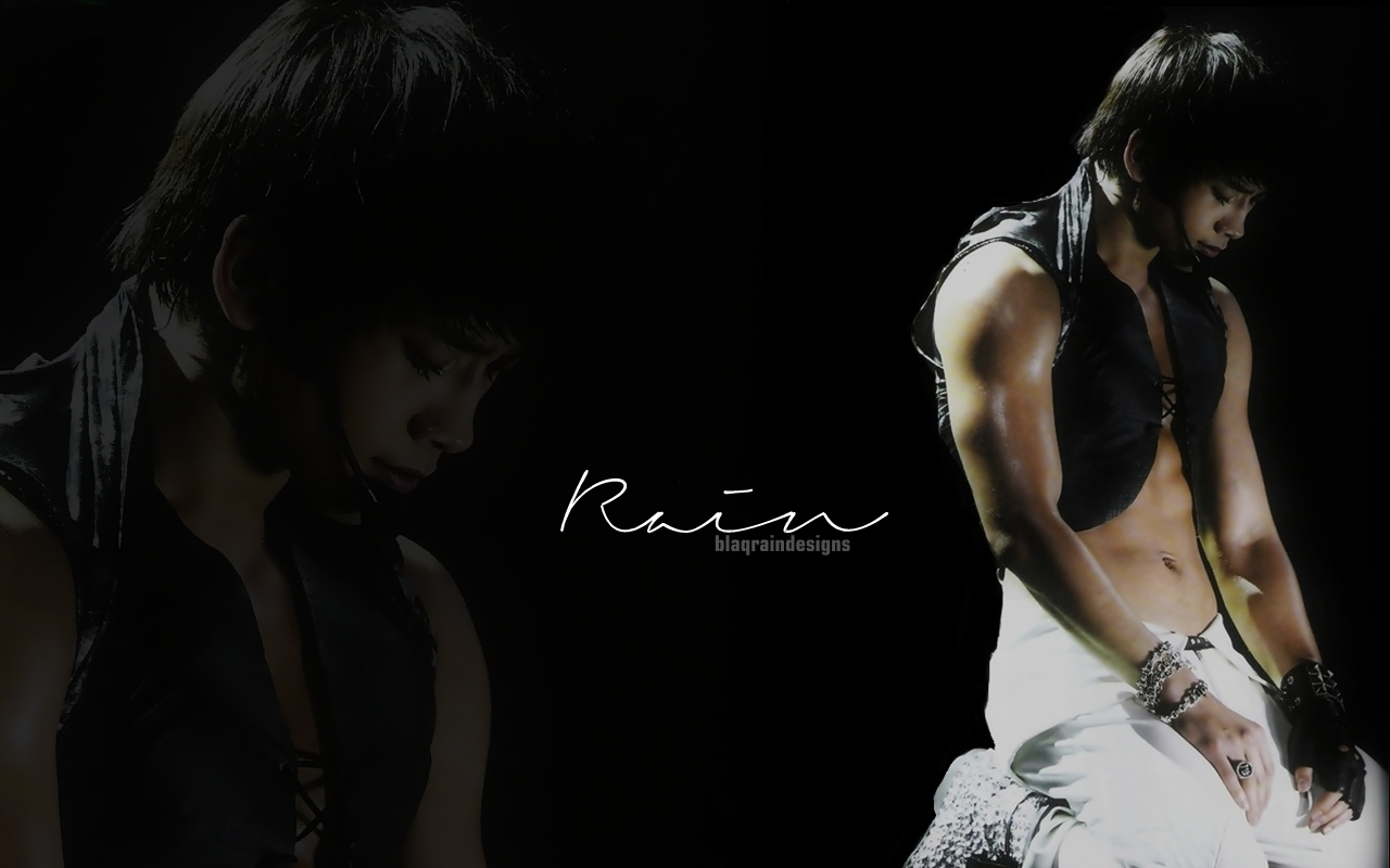 Jung Ji Hoon Rain Bi Wallpaper - Jung Ji Hoon Rain Bi Wallpaper