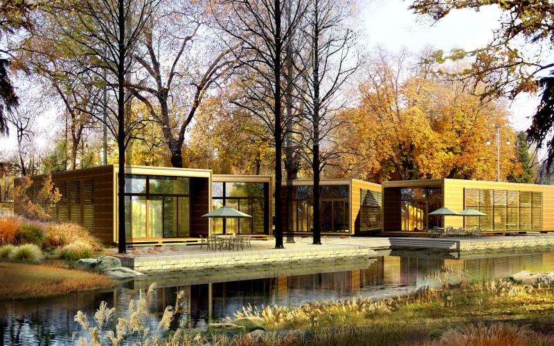 Lounge On River Edges - Lounge On River Edges