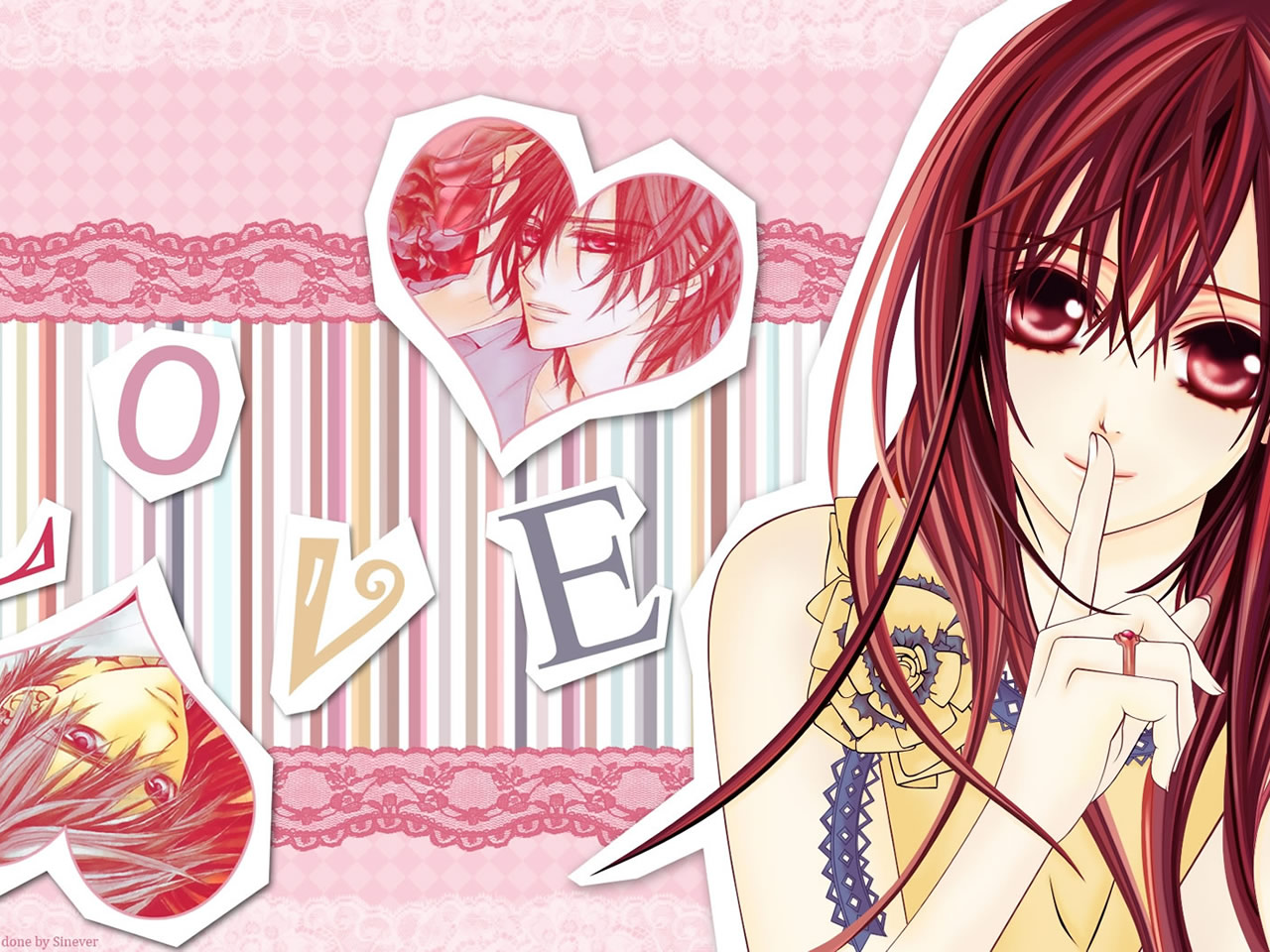 Love Anime Background - Love Anime Background