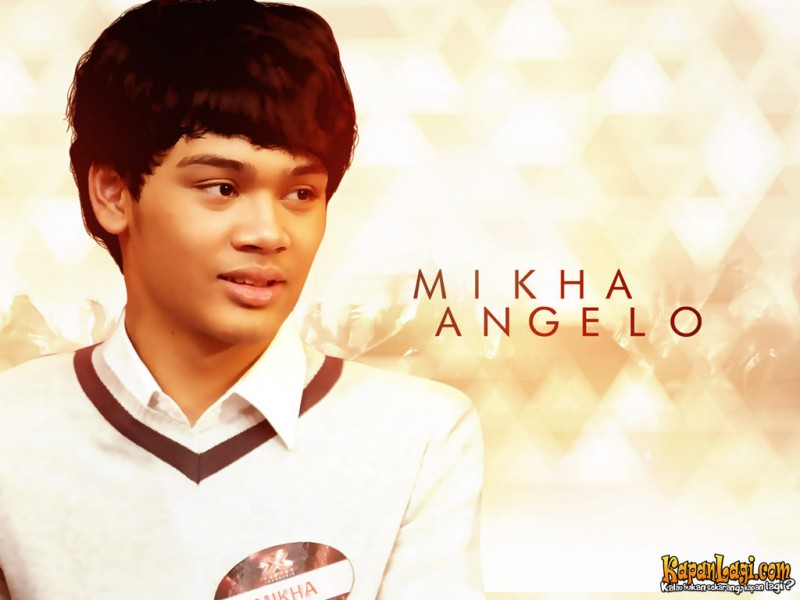 Mikha Angelo X Factor Indonesia - Mikha Angelo X Factor Indonesia