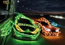 Nascar Race Vivid - Nascar Race Vivid
