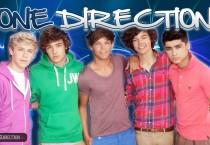 One Direction Wallpaper - One Direction Wallpaper