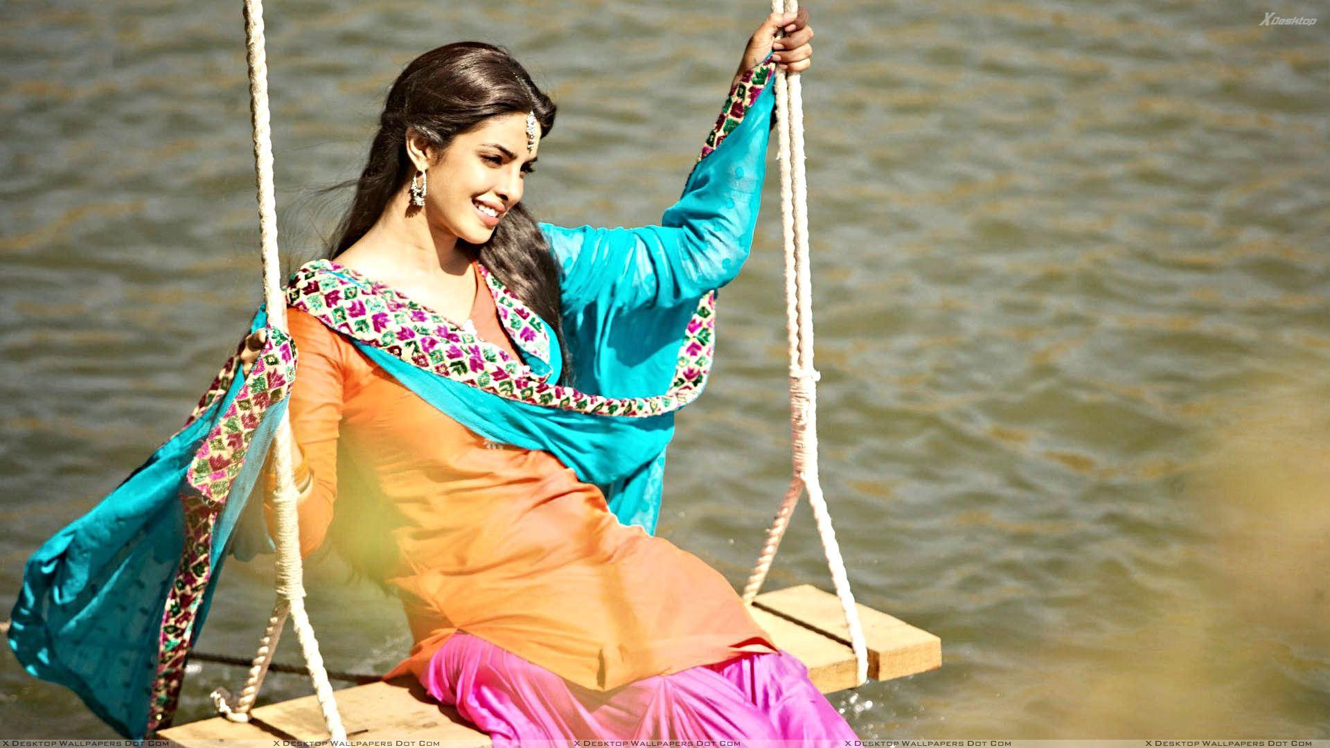Priyanka Chopra Swing - Priyanka Chopra Swing