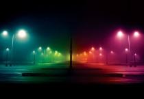 Rainbow Lights - Rainbow Lights