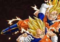 Son Goku Dragonball Z - Son Goku Dragonball Z