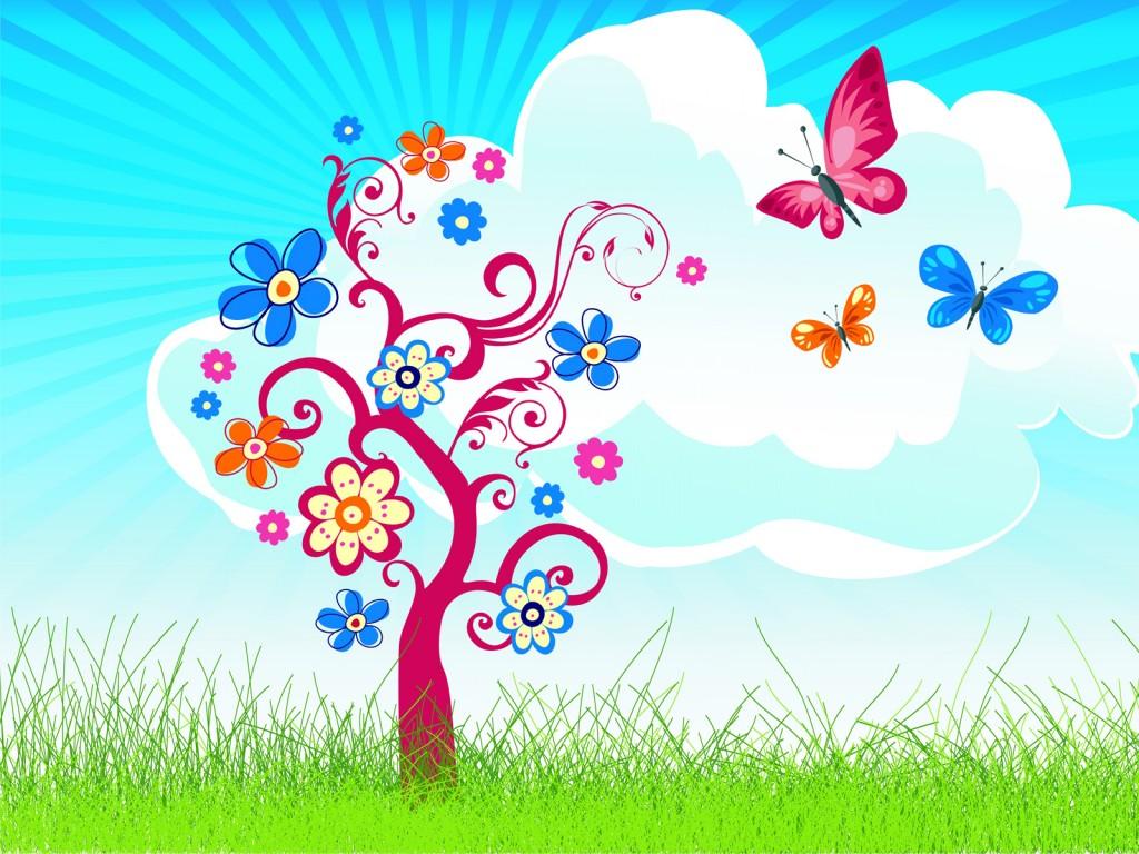 Summer Butterfly - Summer Butterfly