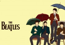 The Beatles Cartoon - The Beatles Cartoon