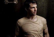Wet Tom Cruise - Wet Tom Cruise