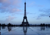 Wonderful Eiffel Tower - Wonderful Eiffel Tower