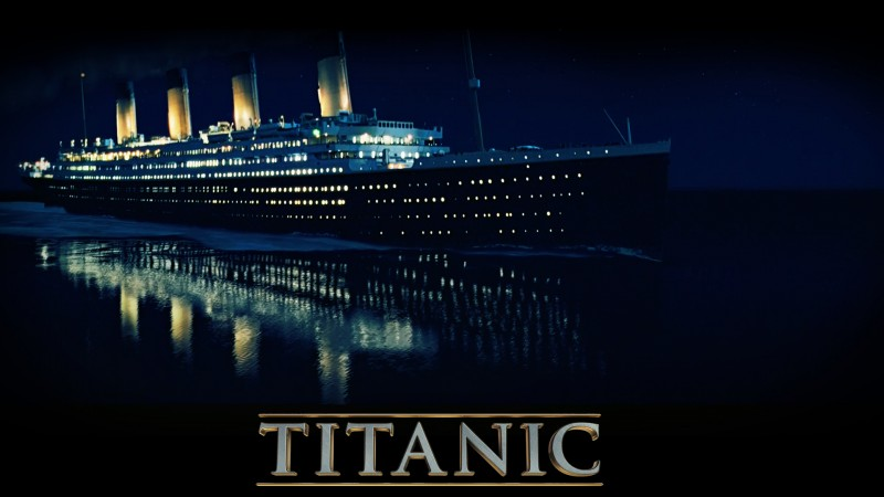 Wonderful Titanic - Wonderful Titanic