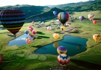 Air Balloon Festival - Air Balloon Festival