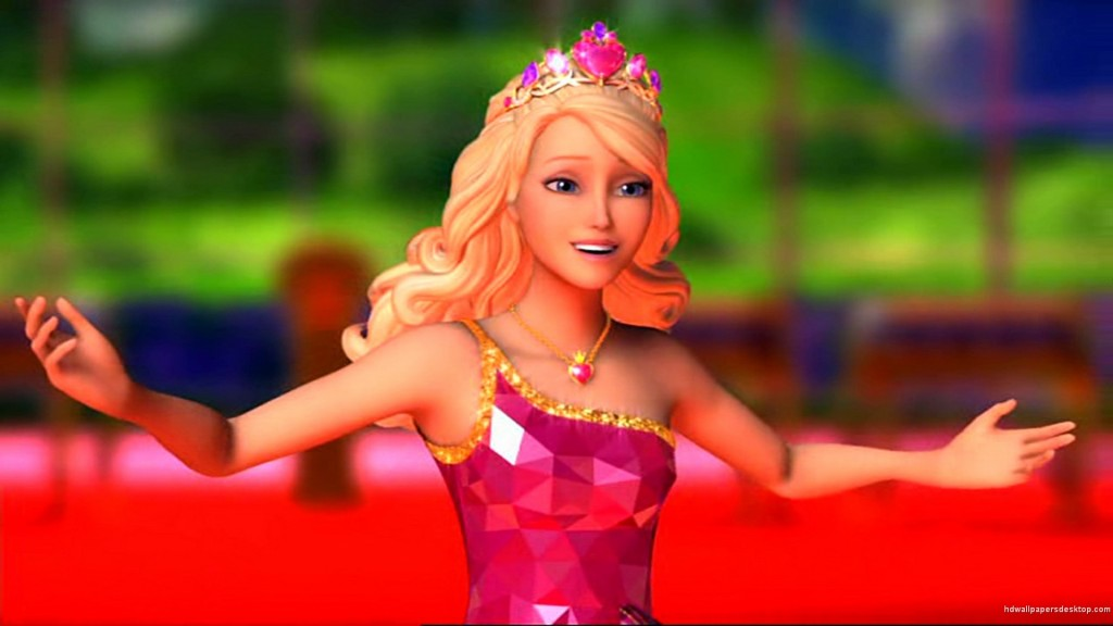 Barbie Dancing and Singing - Barbie Dancing and Singing