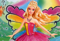Barbie Fairytopia Magic Of The Rainbow - Barbie Fairytopia Magic Of The Rainbow
