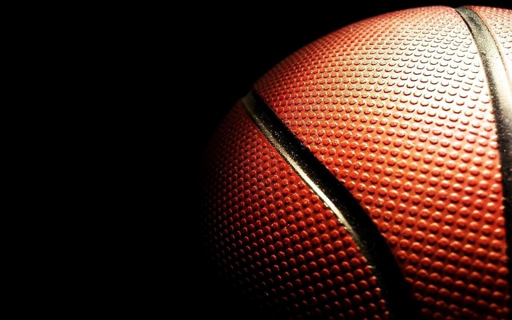 Basketball Ball In The Dark - Basketball Ball In The Dark