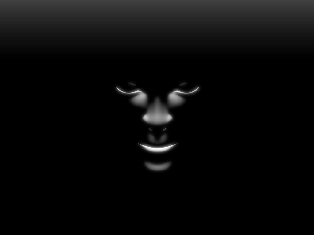 Black Shadow Mysterious - Black Shadow Mysterious