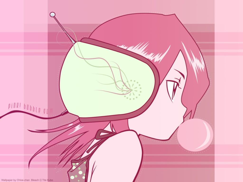 Bleach Rukia Headset Pink - Bleach Rukia Headset Pink