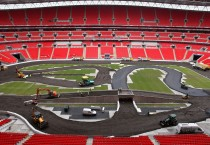 Cool Wembley Stadium - Cool Wembley Stadium