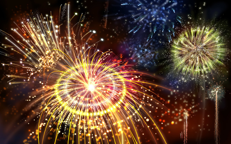 Firework HD Images - Firework HD Images