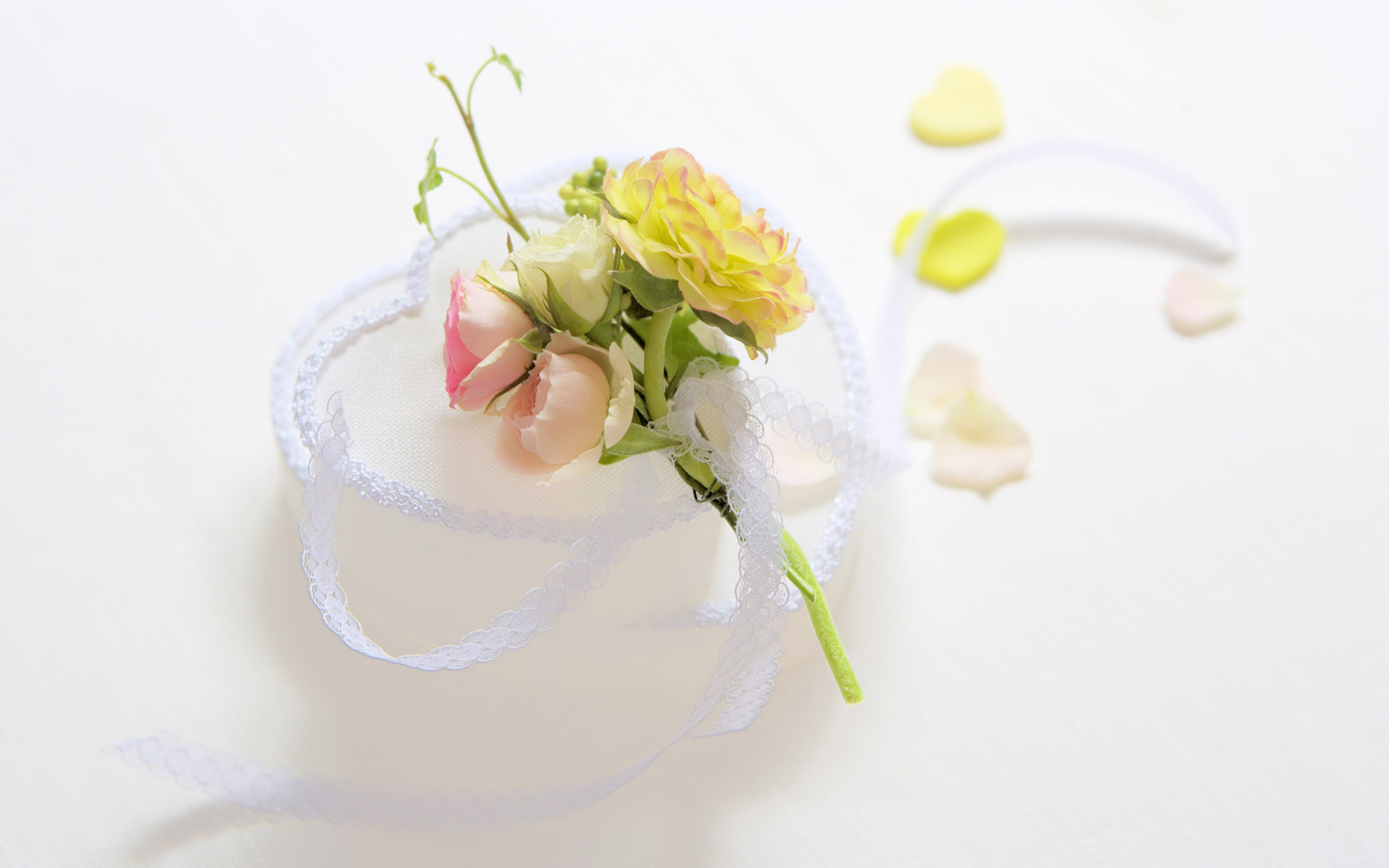 Flower Wedding Idea Decoration