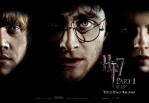 Harry Potter 7 Poster - Harry Potter 7 Poster
