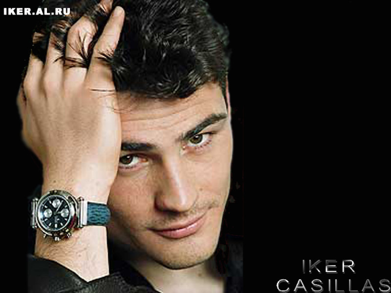 Iker Casillas Images - Iker Casillas Images