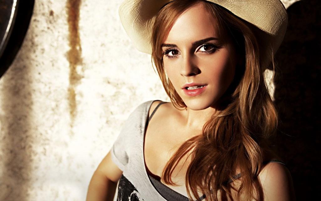 Incisive Emma Watson - Incisive Emma Watson