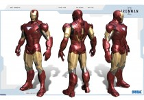 Iron Man Games Wallpaper