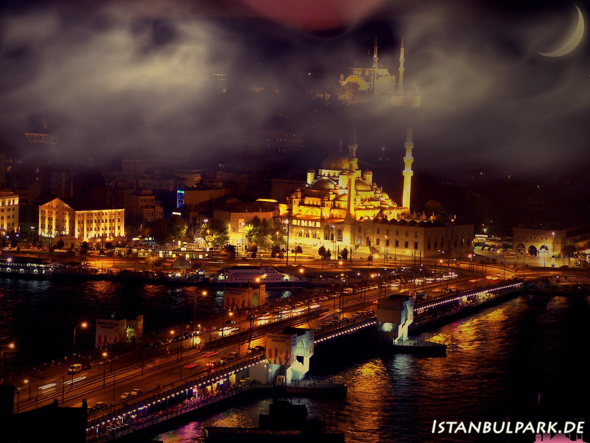 Istanbul Beauty Place - Istanbul Beauty Place