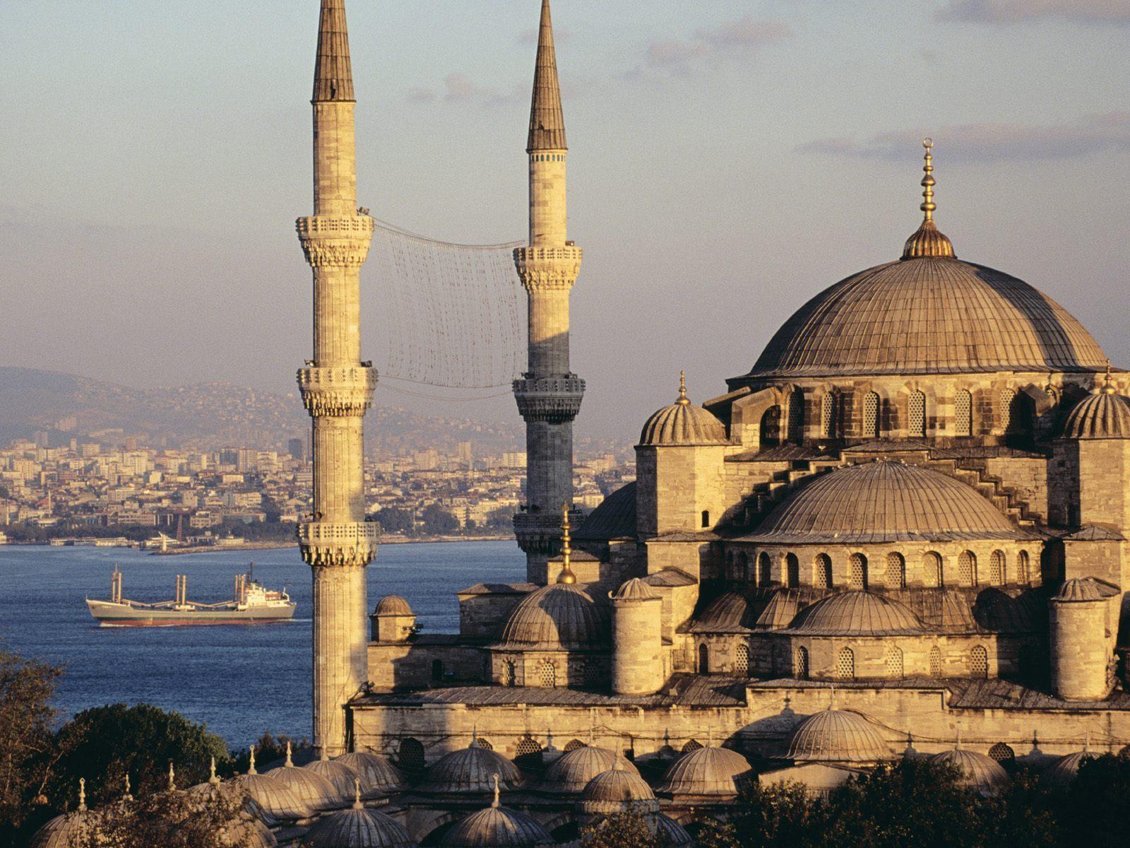 Istanbul Masquerade - Istanbul Masquerade