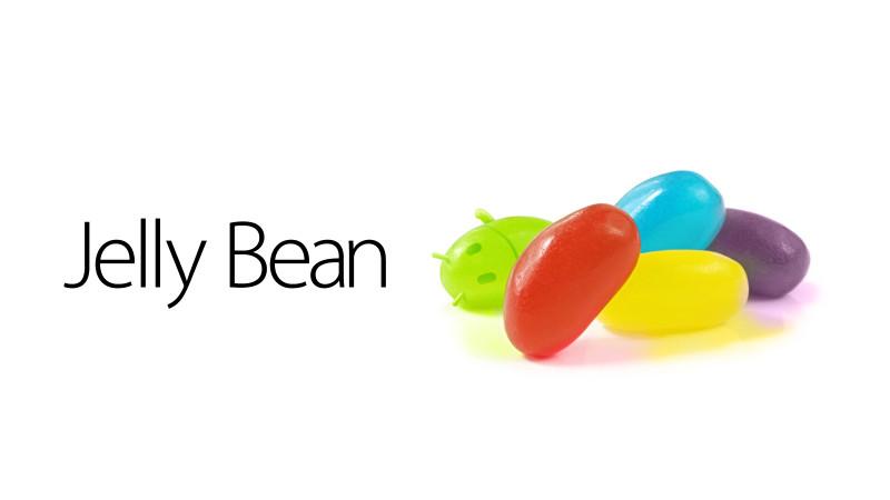 Jelly Bean Origin - Jelly Bean Origin