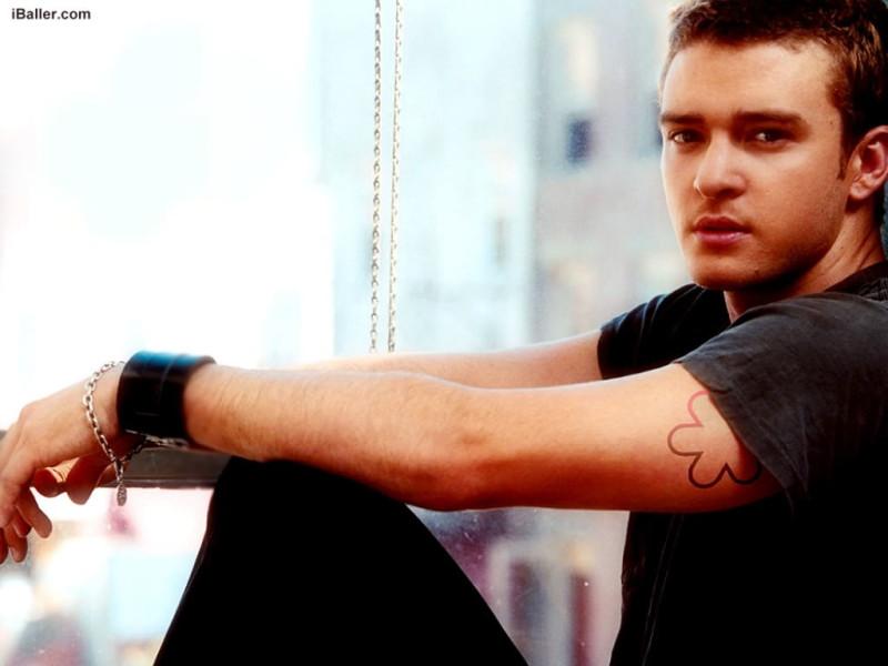 Justin Timberlake - Justin Timberlake