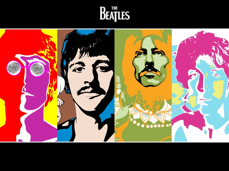 Legend The Beatles - Legend The Beatles