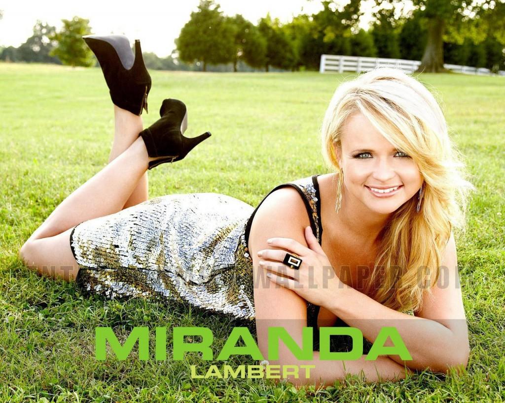 Miranda Lambert - Miranda Lambert