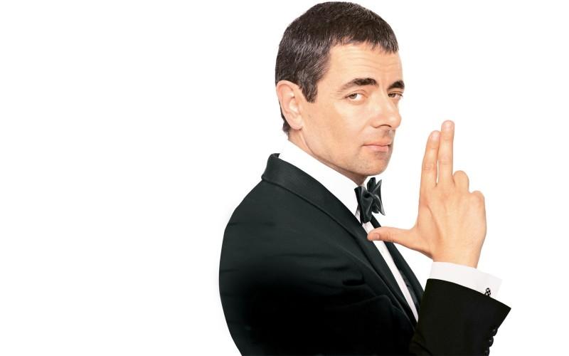 Mr Bean Brunette Jacket - Mr Bean Brunette Jacket