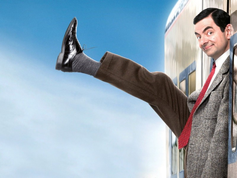 Mr Bean Movie - Mr Bean Movie