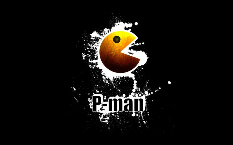 P Man Games - P Man Games