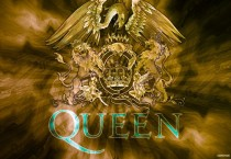 Queen Band Logo - Queen Band Logo