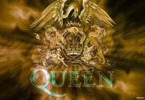 Queen Band Logo - Queen Band Logo