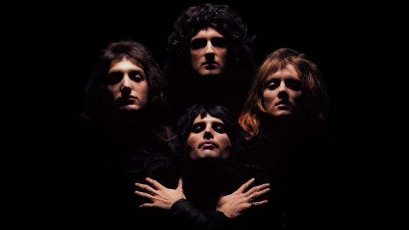 Queen Rhapsody A Person - Queen Rhapsody A Person