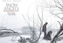 Snow Angels Bakcground - Snow Angels Bakcground