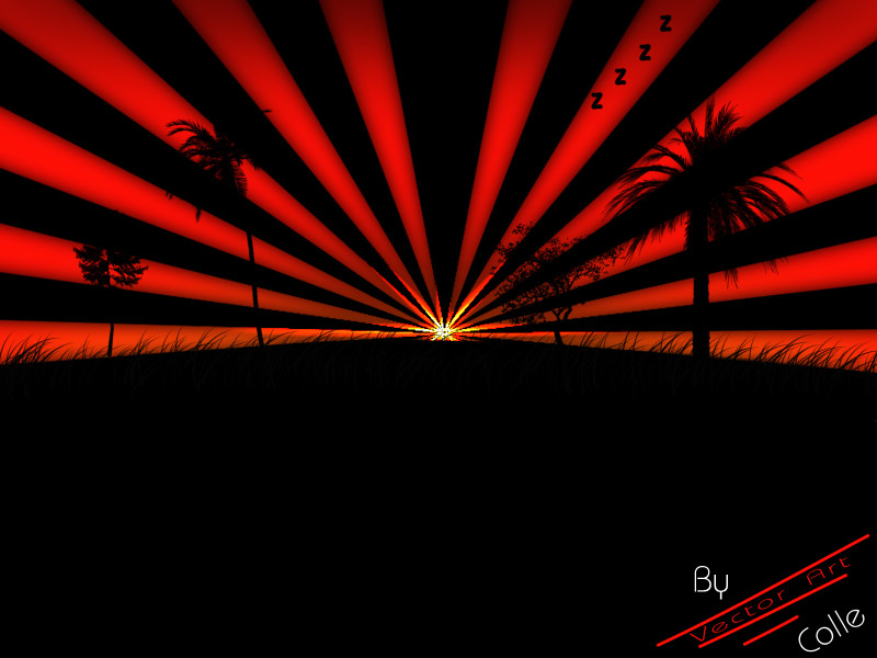 Sun Bright Art Wallpaper - Sun Bright Art Wallpaper