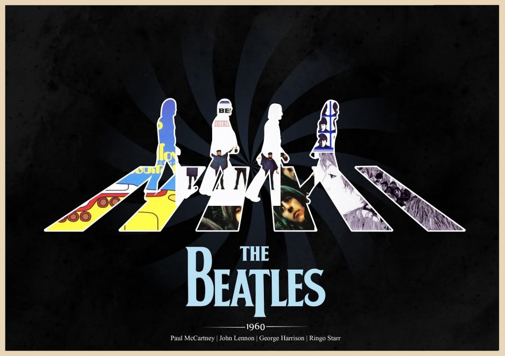 The Beatles Legend Roke - The Beatles Legend Roke