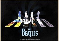 The Beatles Legend Roke - The Beatles Legend Roke